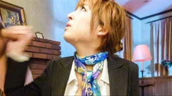 Hikaru Shiina in 'loves Asian facial compilation'