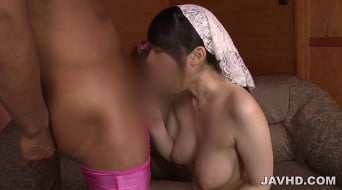Rie Tachikawa in '- Top Japanese xxx along hottie in need for action'