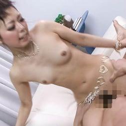 Yuki Asami in 'Jav HD' Sexy Asian babe Yuki Asami seducing a hung guy and fucked (Thumbnail 2)